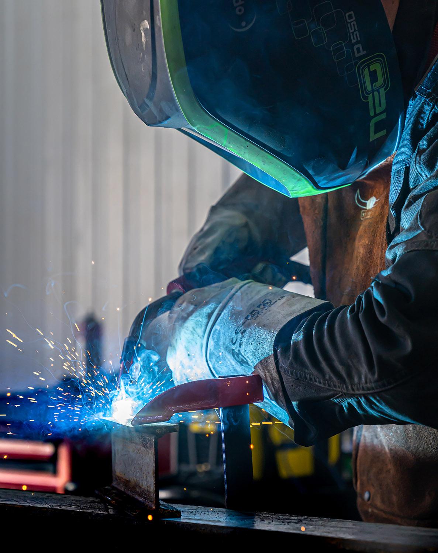 Ladame Métallerie - Réalisation d'ouvrages métalliques sur-mesure à Annecy